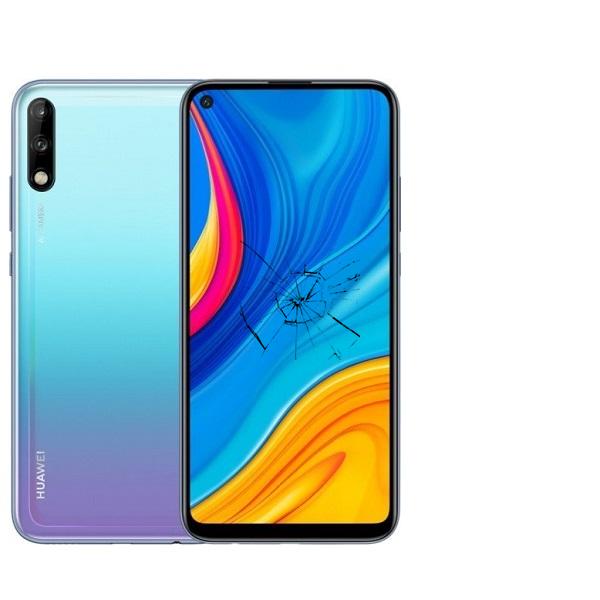 Ремонт дисплея Huawei Enjoy 10