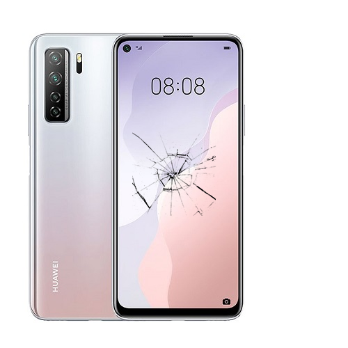 Ремонт дисплея Huawei Nova 7