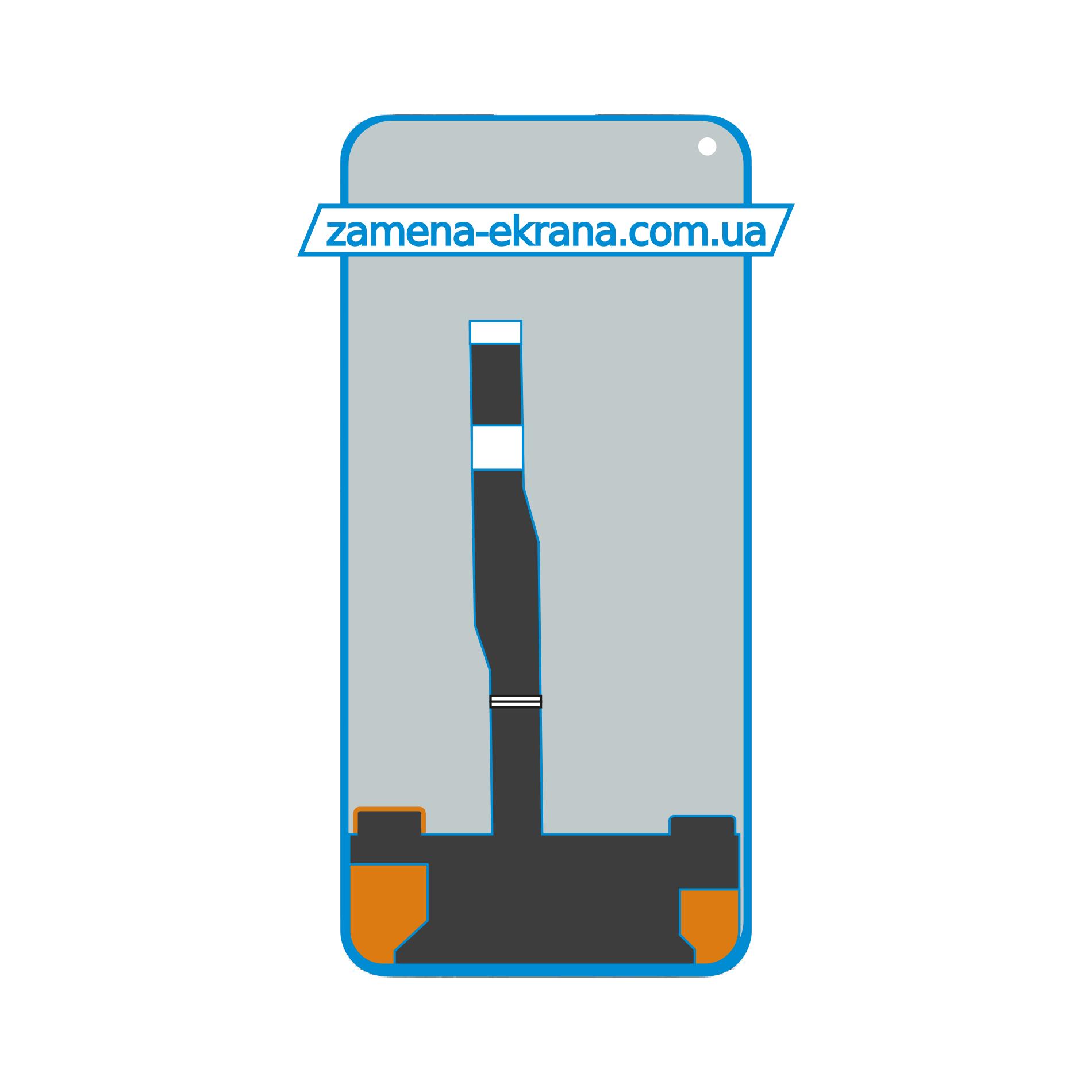 дисплей для замены Huawei Nova 7 SE