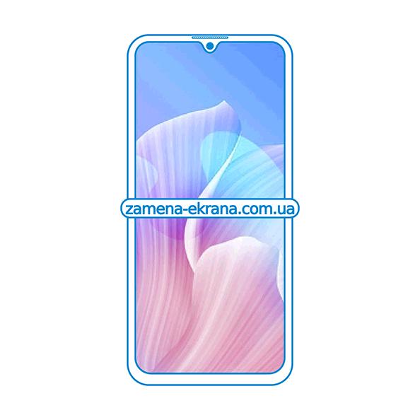 дисплей и стекло корпуса  для замены Huawei Enjoy Z