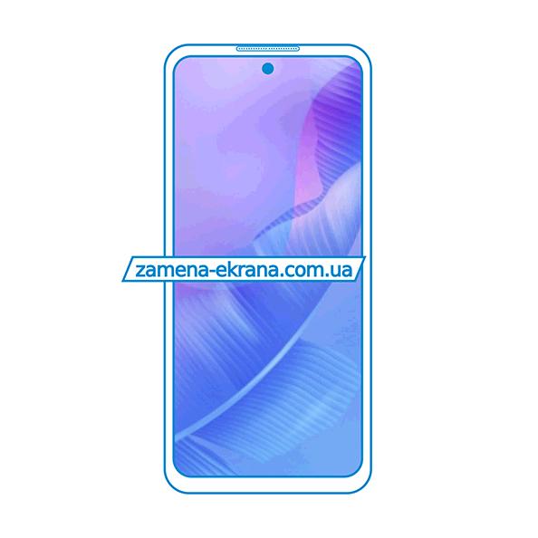 стекло для наклейки Huawei Enjoy 20 SE
