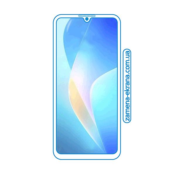 стекло для наклейки Huawei Nova 8 SE Premium