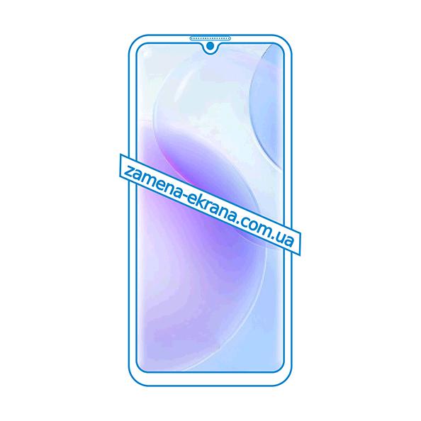 стекло для наклейки Huawei Nova 8 SE