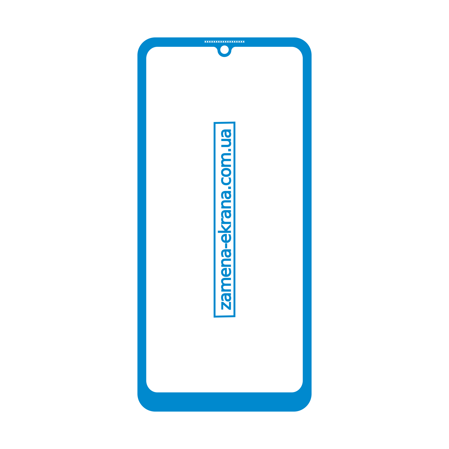 стекло корпуса Huawei Enjoy 10e
