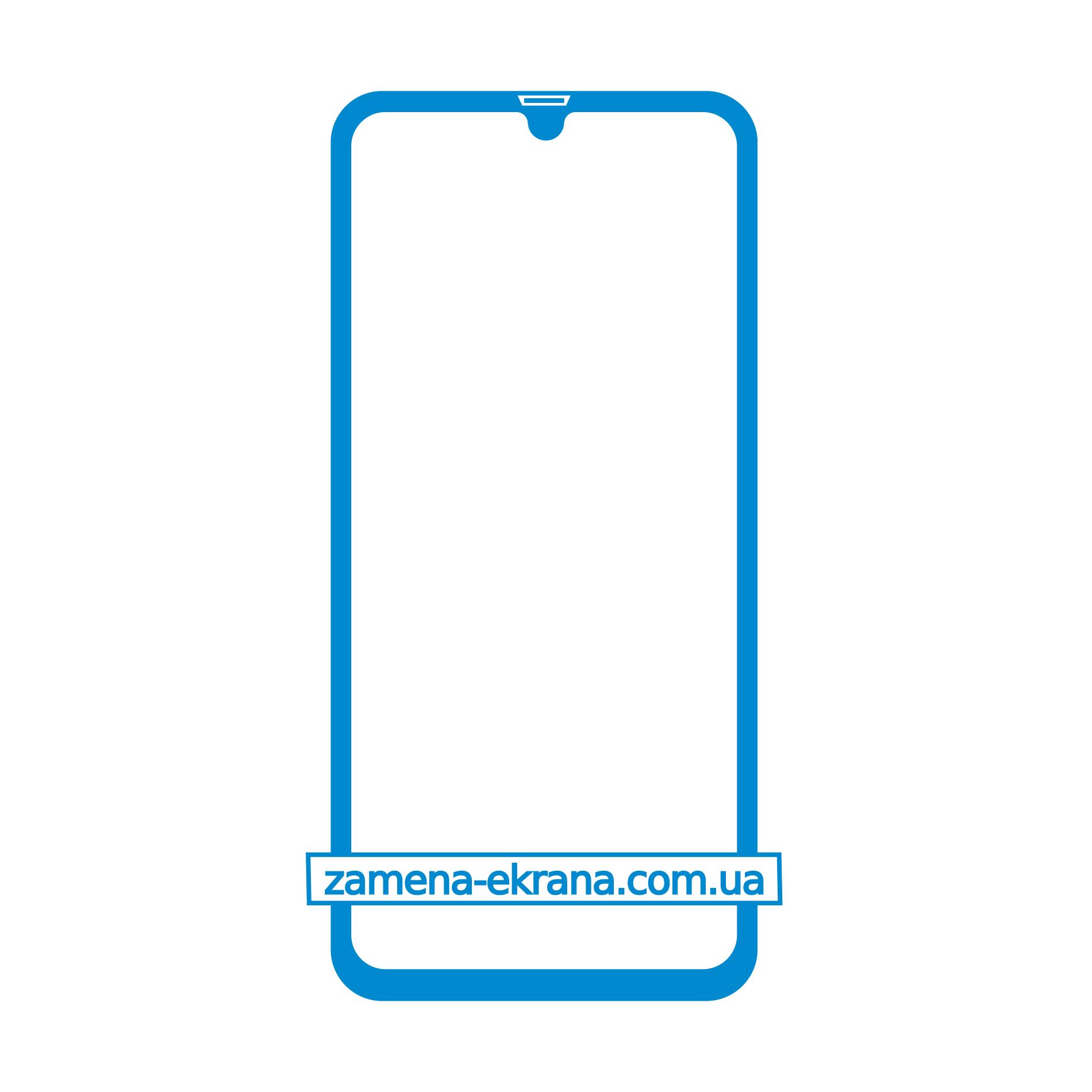стекло корпуса Huawei Honor 30 Lite