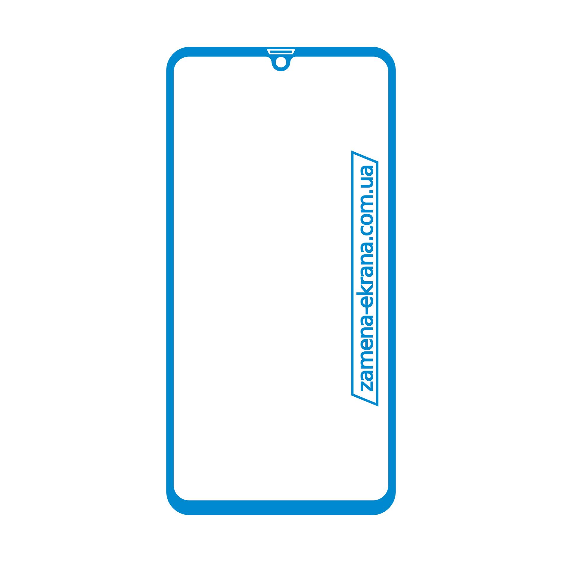 стекло корпуса Huawei Mate 20 X 5G
