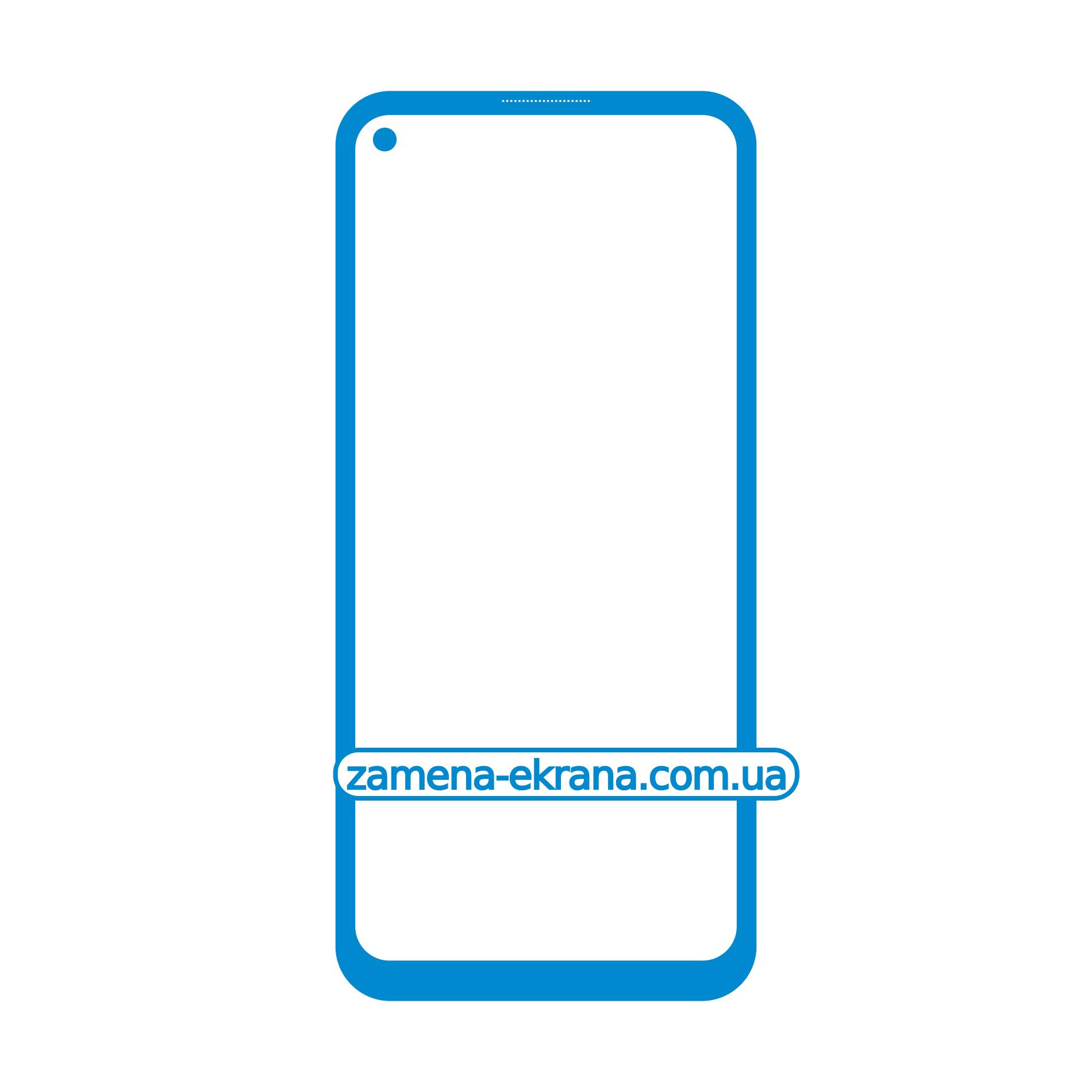 стекло корпуса Huawei Nova 7 SE
