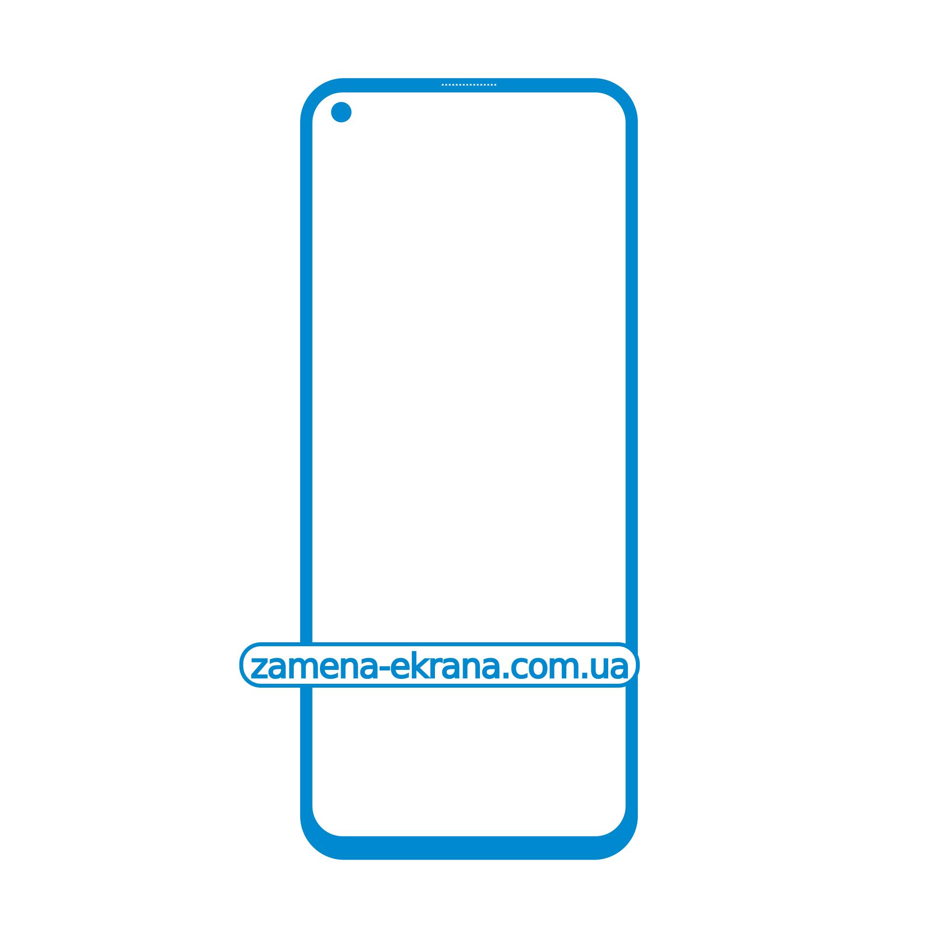 стекло корпуса Huawei Nova 7