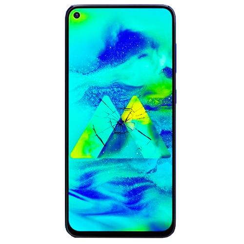 Ремонт дисплея Samsung Galaxy M50