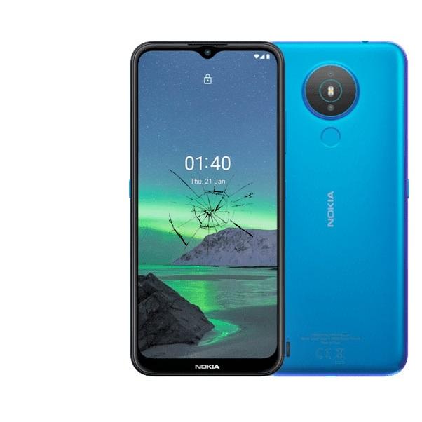 Ремонт дисплея Nokia 1.4