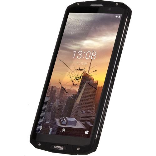 Ремонт дисплея Sigma Mobile X-treme PQ54 Max