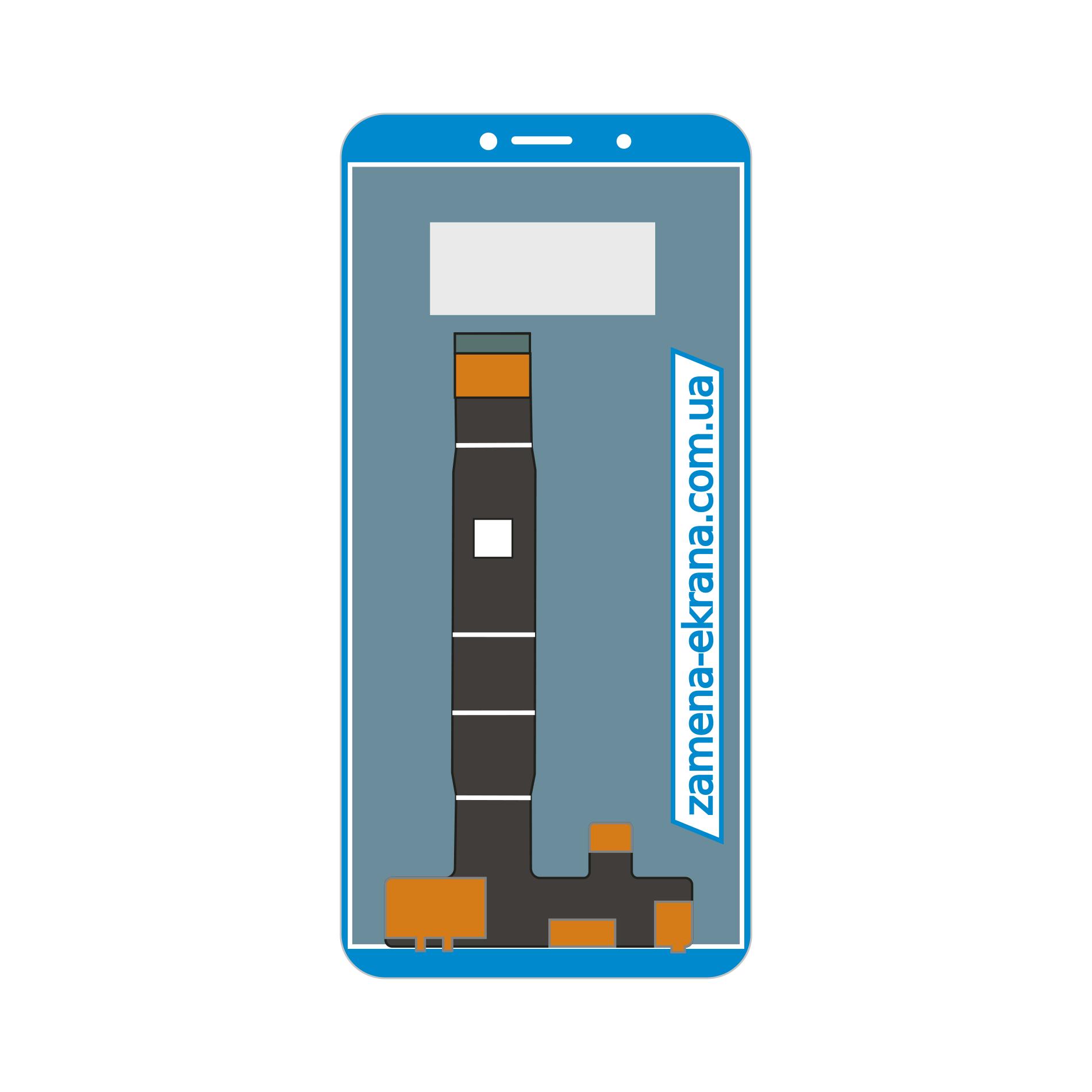 дисплей для замены Nokia C1