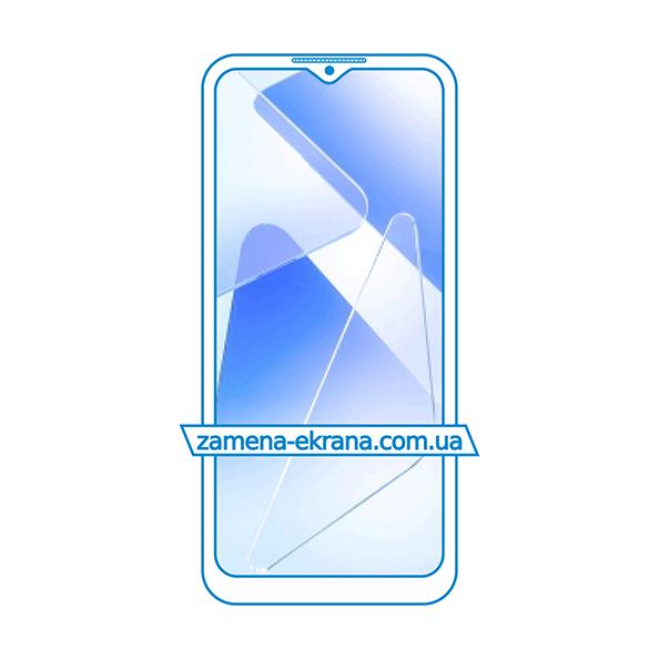 дисплей и стекло корпуса  для замены Oppo A55