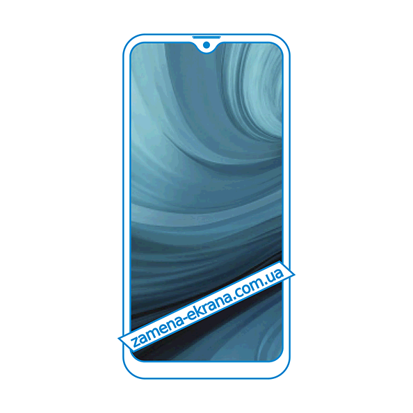 дисплей и стекло корпуса  для замены Oppo A7n
