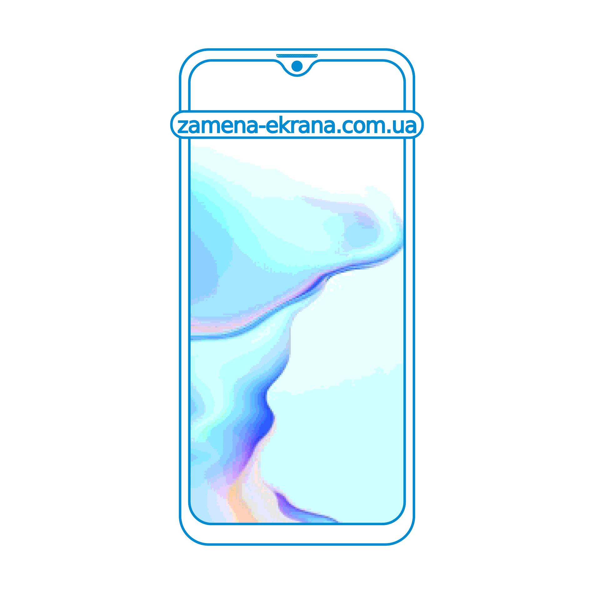 дисплей и стекло корпуса  для замены Oppo K5