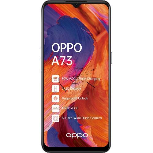 Ремонт дисплея Oppo A73