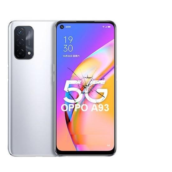 Ремонт дисплея Oppo A93 5G