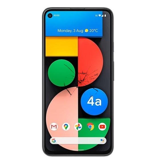 Ремонт дисплея Google Pixel 4a 5G