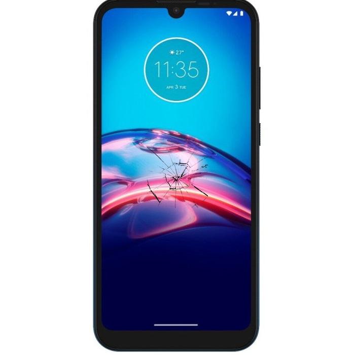 Ремонт дисплея Motorola Moto E6S