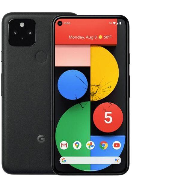Ремонт дисплея Google Pixel 5