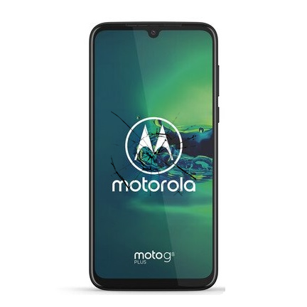 Ремонт дисплея Motorola Moto G8 Plus
