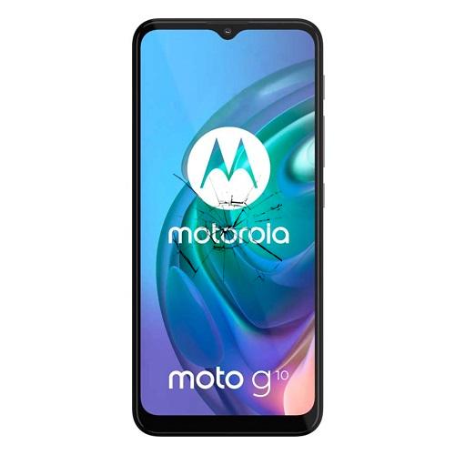 Ремонт дисплея Motorola Moto G10 Power