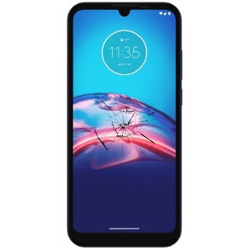 Ремонт дисплея Motorola Moto E6i