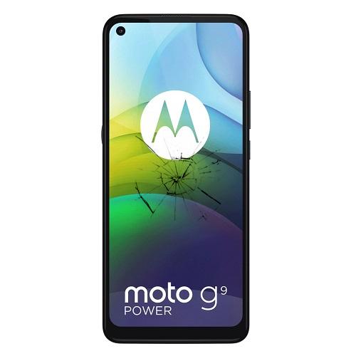 Ремонт дисплея Motorola Moto G9 Power