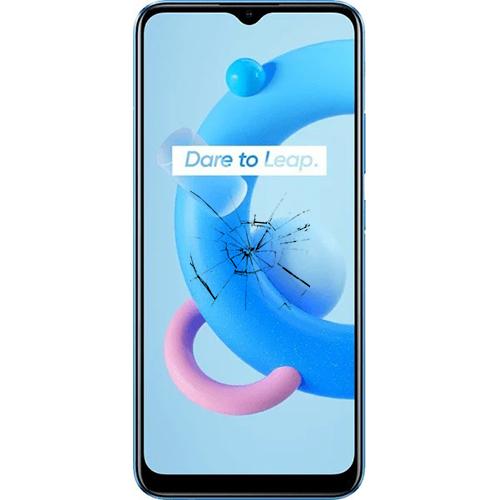 Ремонт дисплея Realme C20