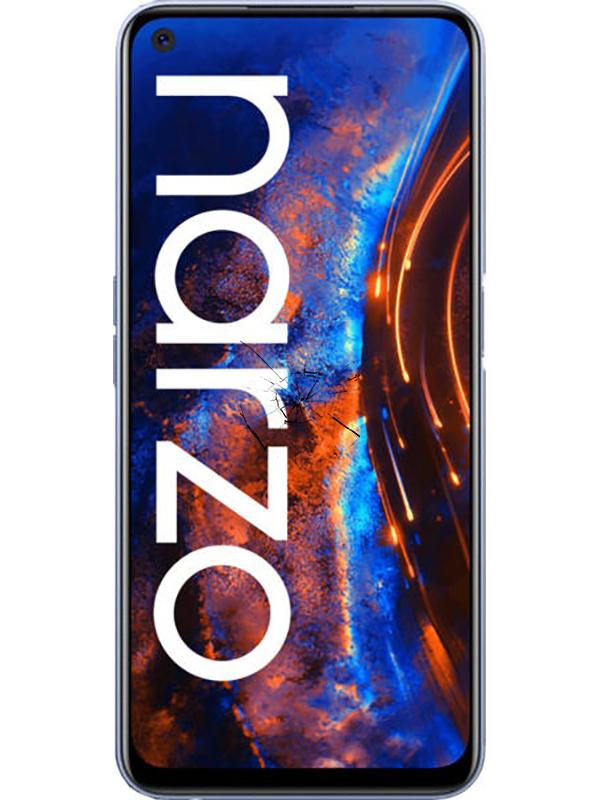 Ремонт дисплея Realme Narzo 30 Pro 5G