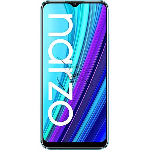 Ремонт дисплея Realme Narzo 30A