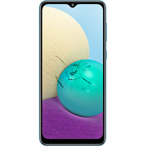 Ремонт дисплея Samsung Galaxy M02