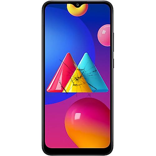 Ремонт дисплея Samsung Galaxy M02s