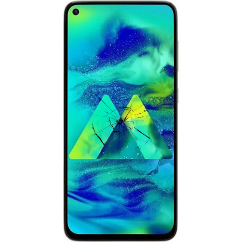 Ремонт дисплея Samsung Galaxy M40