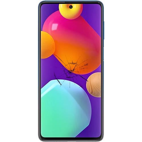 Ремонт дисплея Samsung Galaxy M62