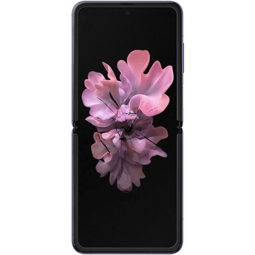 Ремонт дисплея Samsung Galaxy Z Flip 5G