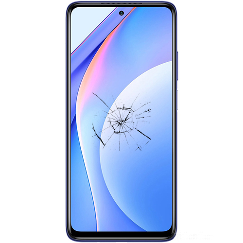 Ремонт дисплея Xiaomi Mi 10T Lite 5G