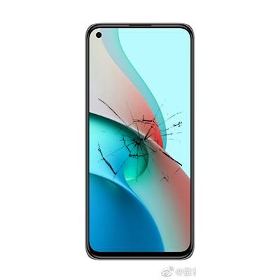 Ремонт дисплея Xiaomi Mi 11 Lite