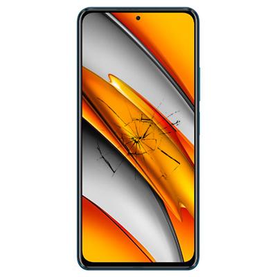 Ремонт дисплея Xiaomi Poco F3