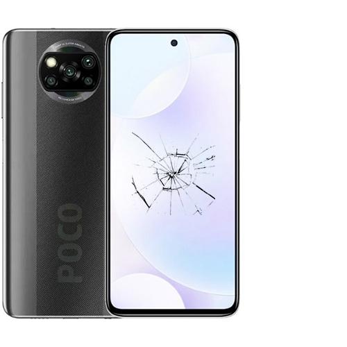 Ремонт дисплея Xiaomi Poco X3 NFC