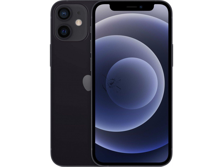 Ремонт дисплея Apple iPhone 12 mini