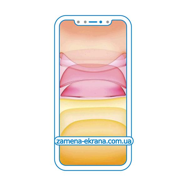 дисплей и стекло корпуса  для замены Apple iPhone 11 Pro Max