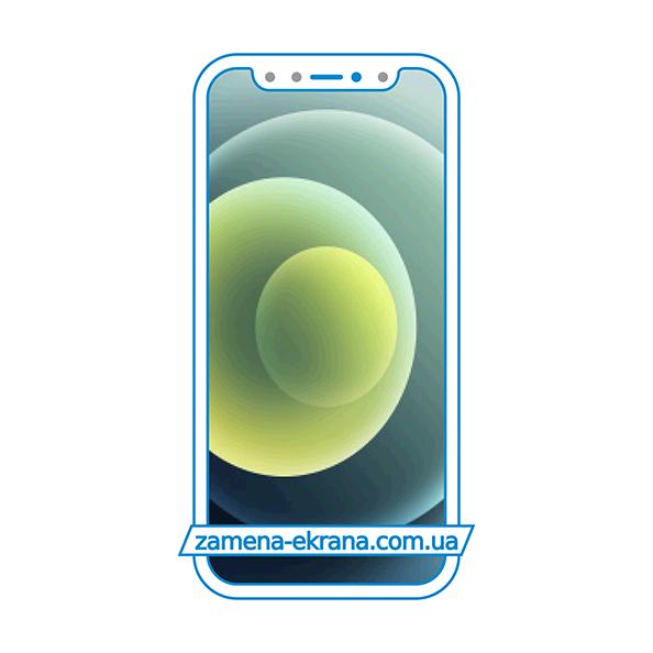дисплей и стекло корпуса  для замены Apple iPhone 12 mini