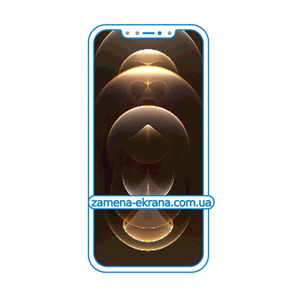 дисплей и стекло корпуса  для замены Apple iPhone 12 Pro Max