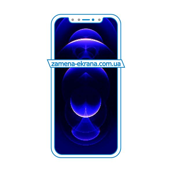 дисплей и стекло корпуса  для замены Apple iPhone 12 Pro