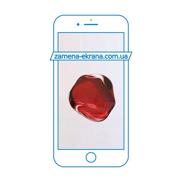 дисплей и стекло корпуса для замены iPhone 7 Plus VIP