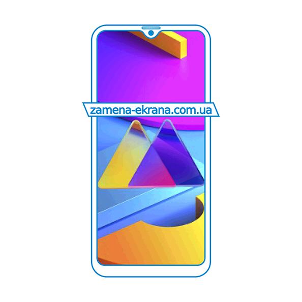 дисплей и стекло корпуса  для замены Samsung Galaxy M10s