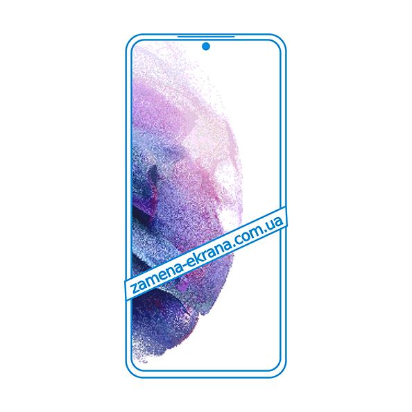 дисплей и стекло корпуса  для замены Samsung Galaxy S21 Plus