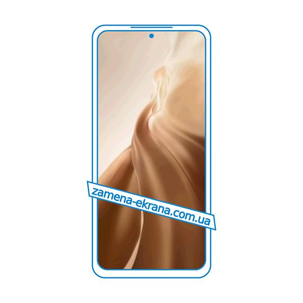 дисплей и стекло корпуса  для замены Xiaomi Mi 11X Pro