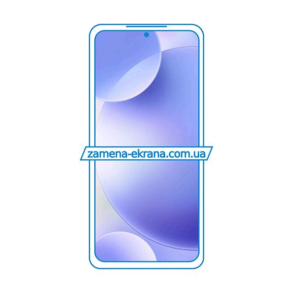 дисплей и стекло корпуса  для замены Xiaomi Redmi K40 Pro